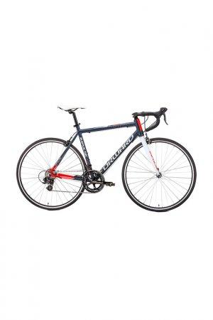 Велосипед IMPULSE 480 2019 Forward. Цвет: серый
