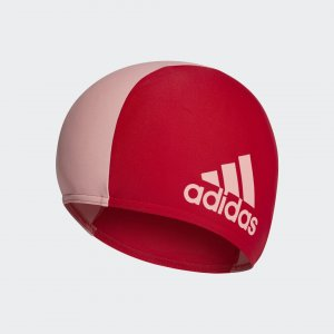 Шапочка для плавания Performance adidas. Цвет: none