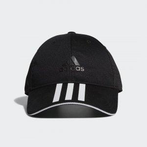 Бейсболка Mesh Performance adidas. Цвет: черный
