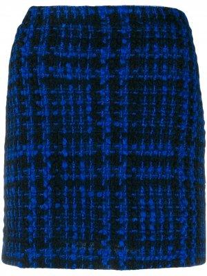 Твидовая юбка Bertha Andamane