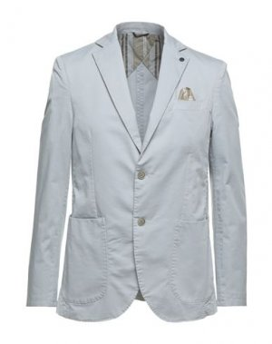 Пиджак AT.P.CO. Цвет: светло-серый