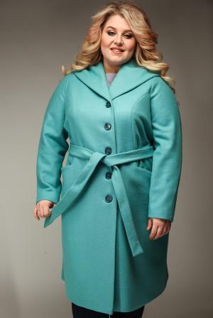 Пальто Jetty-plus
