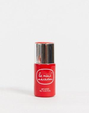 Гелевый лак для ногтей Le Mini Macaron