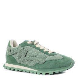 Кроссовки M9002319 зеленый MARC JACOBS