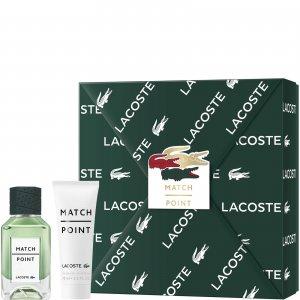 Подарочный набор Match Point For Him Eau De Toilette 50ml Lacoste