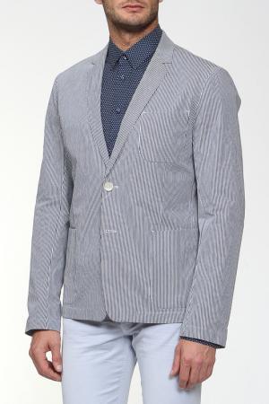 Пиджак Bill Tornade. Цвет: мультицвет
