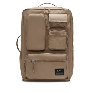 Рюкзак для тренинга Utility Elite - Коричневый Nike