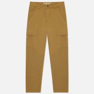 Мужские брюки Agent Alpha Industries. Цвет: бежевый