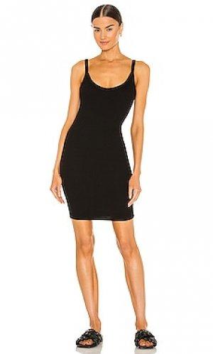 Платье chriselle LNA. Цвет: черный