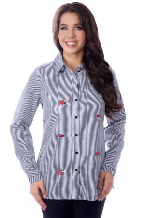 Рубашка Wisell