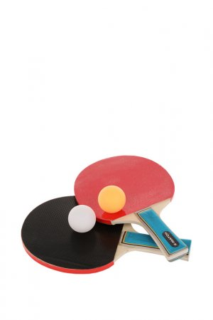 Набор д/настольного тенниса X-Match. Цвет: мультицвет