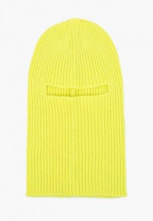 Балаклава Top. Цвет: желтый