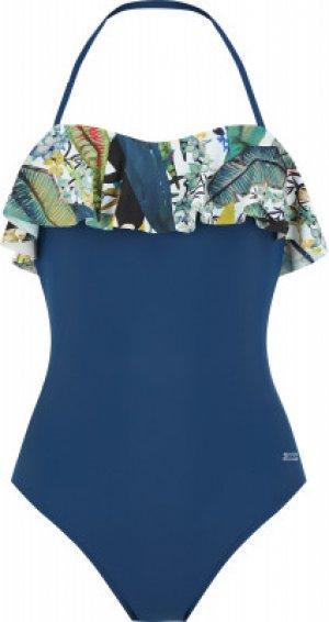 Купальник женский , размер 44 Joss. Цвет: зеленый