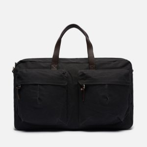 Дорожная сумка Tommy Trip Property Of.... Цвет: чёрный