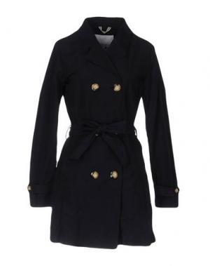 Легкое пальто BOSIDENG. Цвет: темно-синий