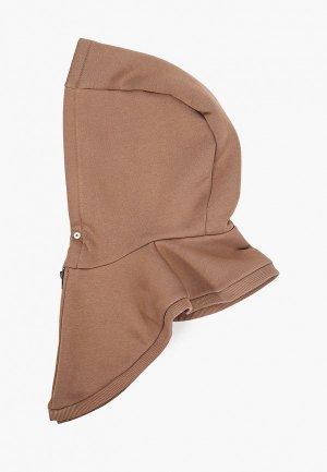 Капор UNU Clothing Standart 1 Layer. Цвет: коричневый