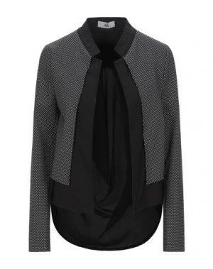 Пиджак IXOS. Цвет: черный