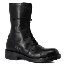 Ботинки D3508 черный ERNESTO DOLANI