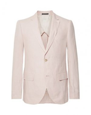 Пиджак CLUB MONACO. Цвет: розовый