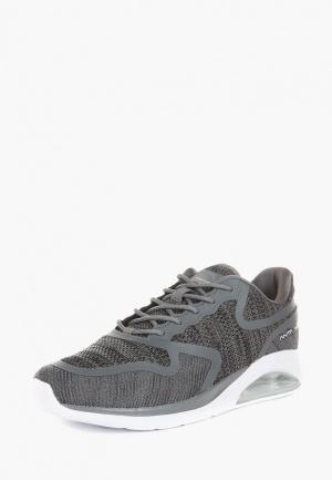 Кроссовки Anta Training. Цвет: серый
