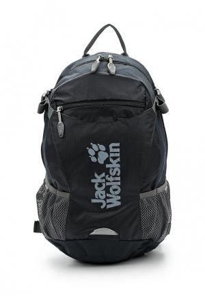 Рюкзак Jack Wolfskin VELOCITY 12. Цвет: серый