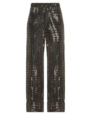 Повседневные брюки ATOS LOMBARDINI. Цвет: золотистый