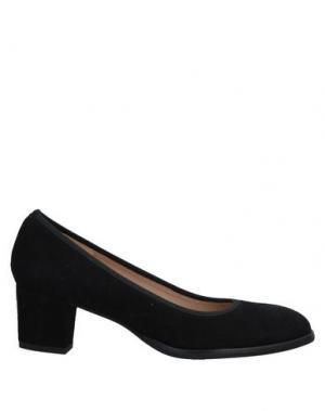 Туфли ARFANGO. Цвет: черный
