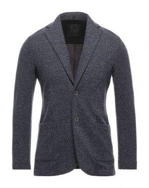 Пиджак T-JACKET by TONELLO. Цвет: фиолетовый