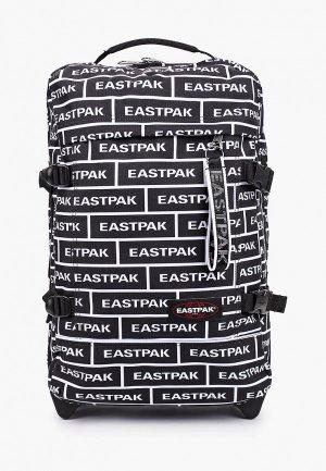 Чемодан Eastpak TRANVERZ S. Цвет: черный