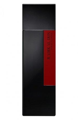 Духи Radikal Iris LM Parfums. Цвет: бесцветный