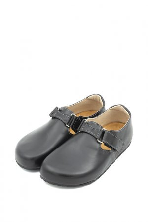 Сабо Milka shoes&more. Цвет: blk