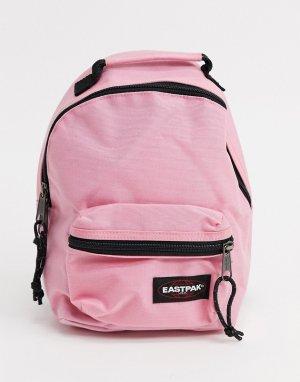 Миниатюрный розовый рюкзак Orbit W Eastpak