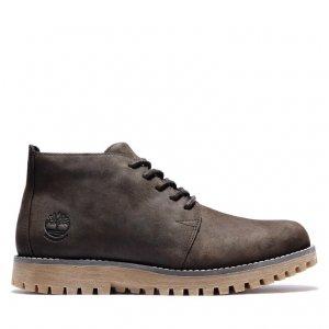 Ботинки Jacksons Landing WP Chukka Timberland. Цвет: коричневый