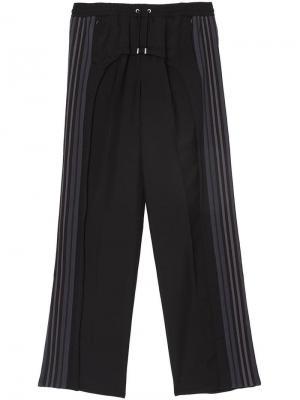 Классические брюки с полосками Burberry