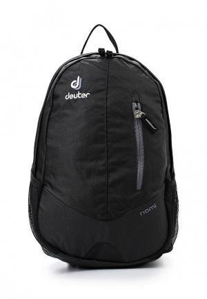 Рюкзак Deuter DE784BUFFZ85. Цвет: черный