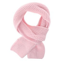 Шарф 6100SH розовый CALZETTI