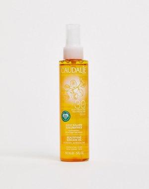 Солнцезащитное масло SPF 30 Caudalie