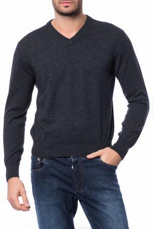 Sweater Billionaire. Цвет: dark grey