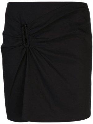 Мини-юбка со сборками A.L.C.