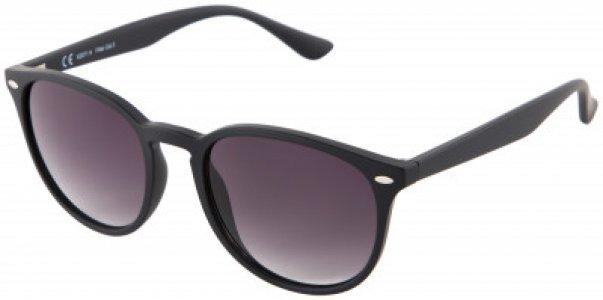 Солнцезащитные очки Invu. Цвет: черный