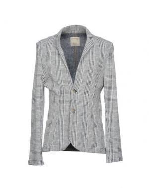 Пиджак KAOS. Цвет: белый