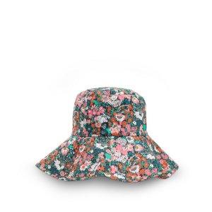 Шляпа LaRedoute. Цвет: разноцветный