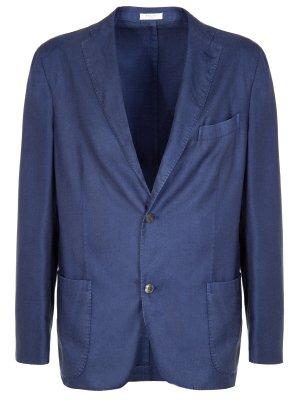 Пиджак в стиле casual BOGLIOLI