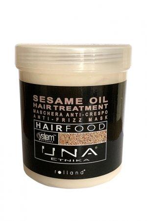 Маска для волос 1000 мл Rolland UNA. Цвет: мультицвет
