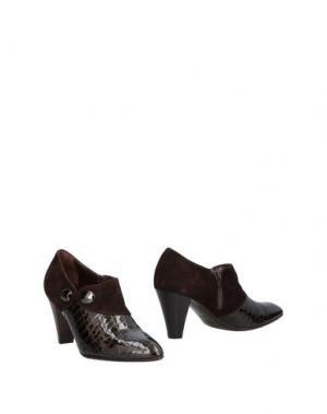 Ботинки ELATA. Цвет: темно-коричневый