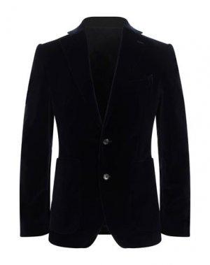 Пиджак SALLE PRIVÉE. Цвет: темно-синий