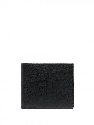 Бумажник Boudin 2 Officine Creative. Цвет: черный