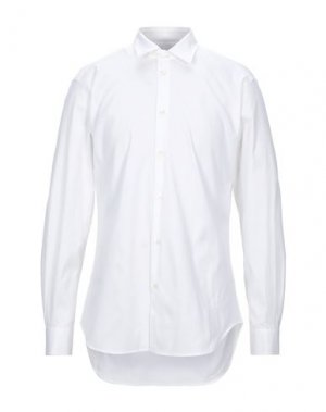 Pубашка VIVIENNE WESTWOOD MAN. Цвет: белый