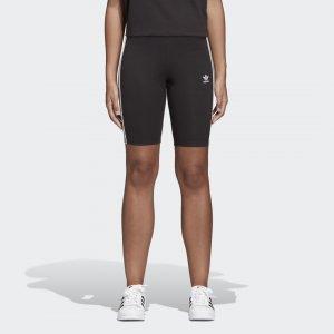 Велосипедки Originals adidas. Цвет: черный