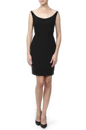 Платье Kaufmanfranco. Цвет: черный